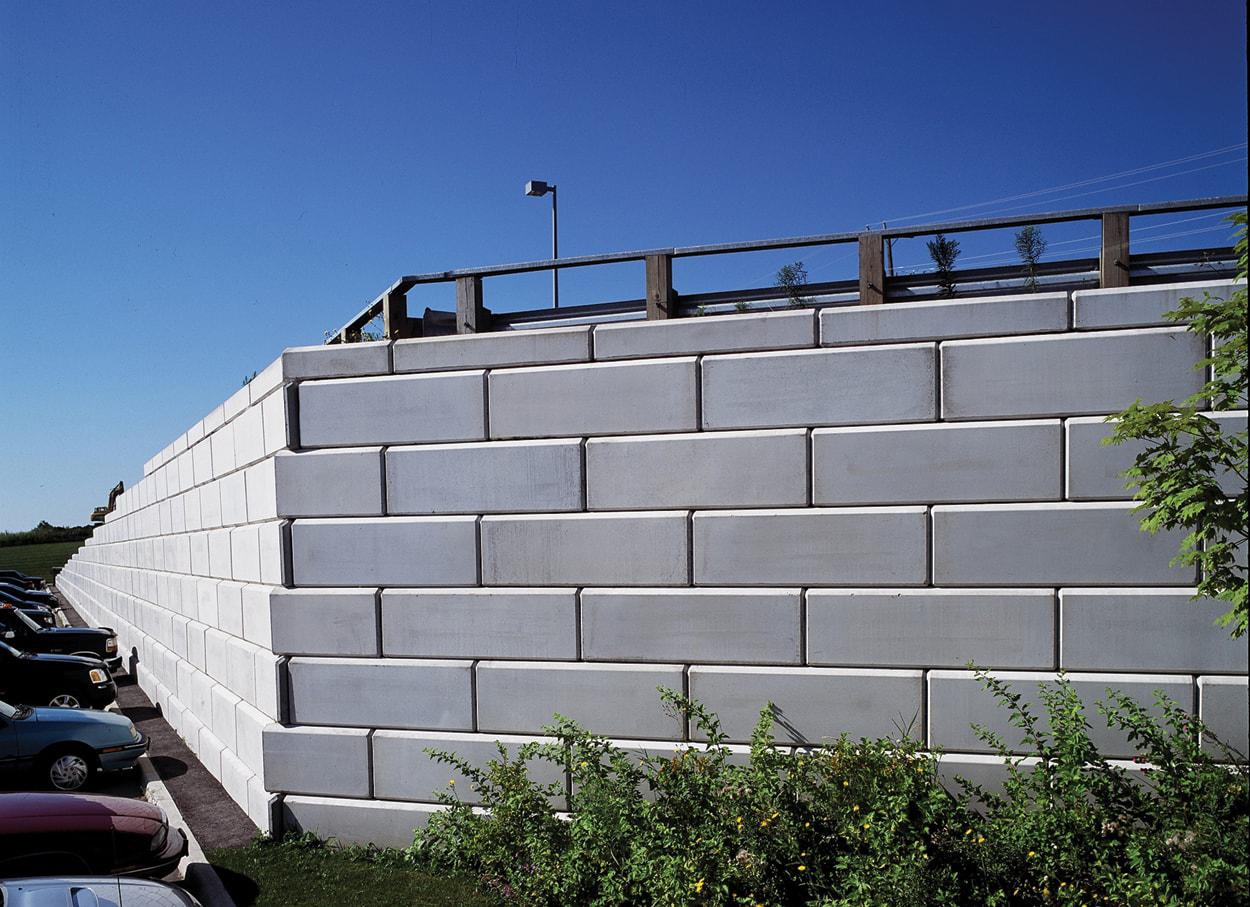 Landmark – Brooklin Concrete Products