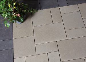 Paving Stones Brooklin Concrete Products